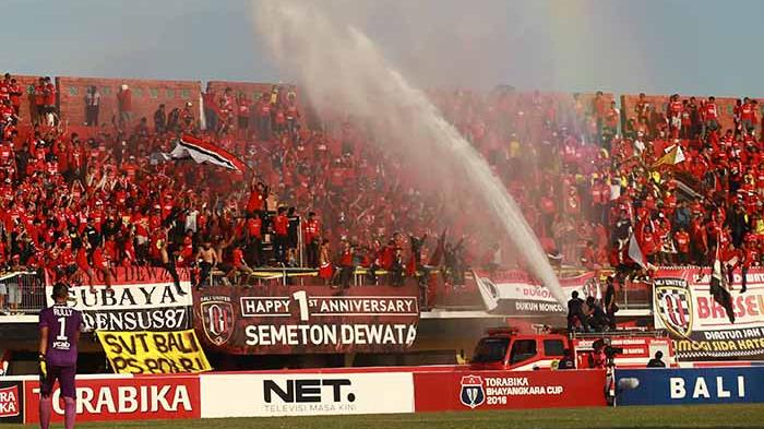 Hadapi PBFC di Kandang, Sukadana Berharap Dukungan Suporter