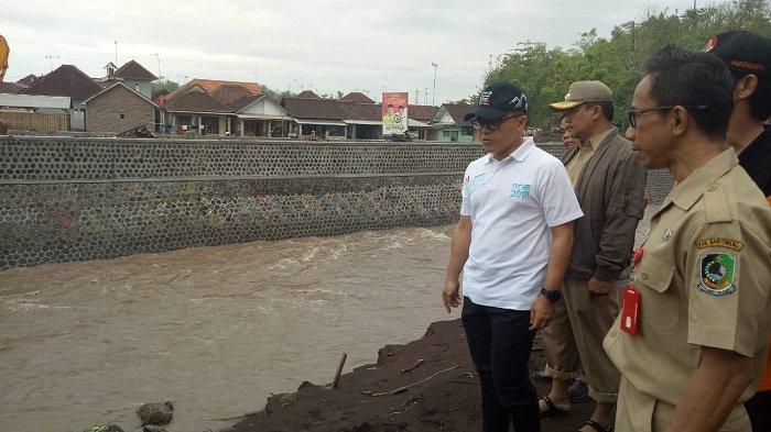 Antisipasi Banjir, Banyuwangi Normalisasi Puluhan Sungai hingga Buat Sodetan Air Baru