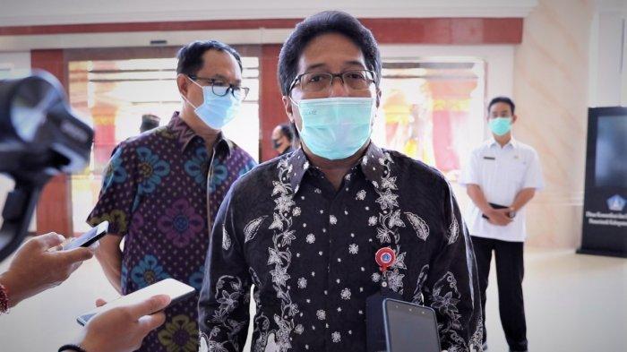 Giri Prasta Pastikan Tunjangan Penghasilan Pegawai Pemkab Badung Akan Cair Sebelum Hari Raya Nyepi