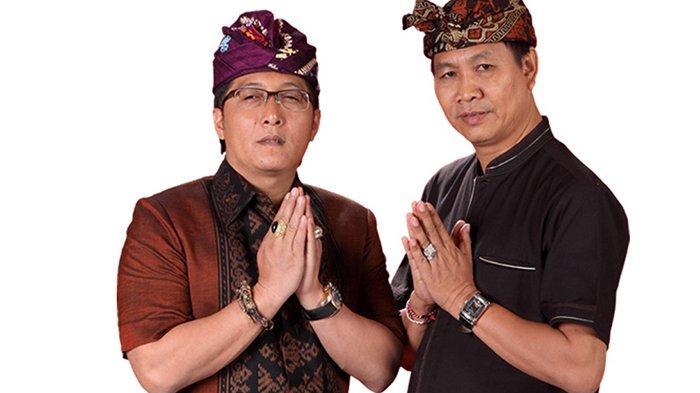 Bupati Giri Prasta dan Wabup Suiasa Ucapkan Selamat Hari Raya Idul Fitri 1441 Hijriyah