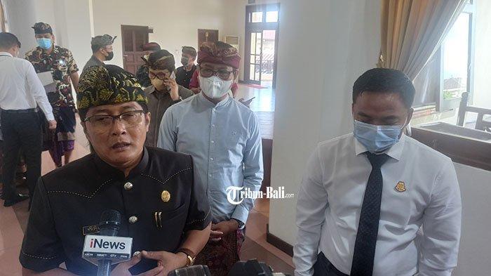 Marak Kasus Penyimpangan Dana LPD, Giri Prasta Minta LPD di Badung Diaudit 2 Tahun Sekali