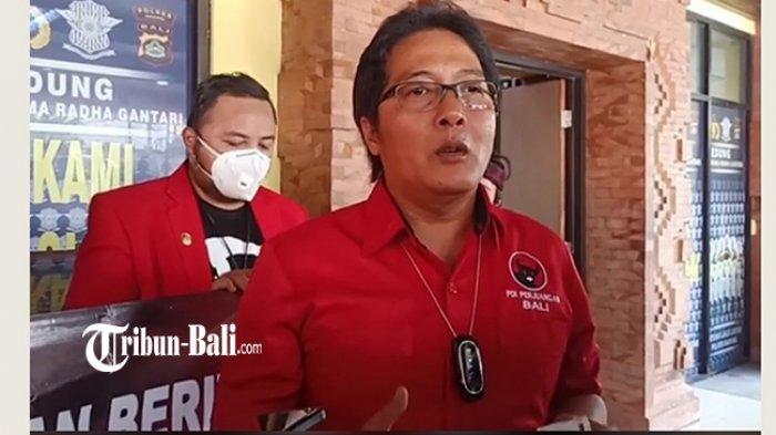 Bupati Badung Giri Prasta Tak Mau Ikut Campur Kasus Insentif Nakes