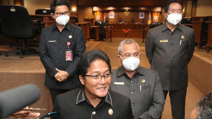 Terkait LPD yang Bermasalah di Badung, Giri Prasta Dorong Agar Dilakukan Audit Eksternal