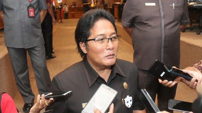 Soal Kasus Bantuan Bedah Rumah Bagi Warga Karangasem, Giri Prasta Tegaskan Tak Ada Proposal
