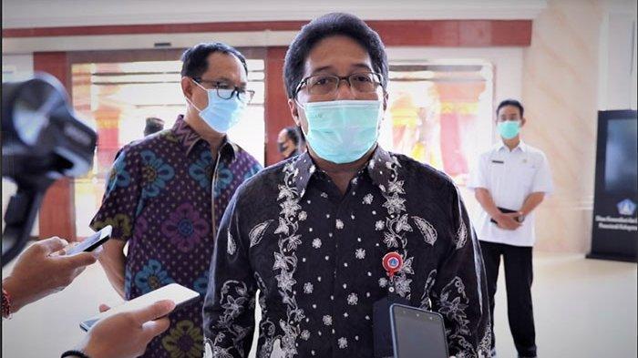 Pemkab Badung Batalkan Rekrutmen Guru PPPK 2021, Giri Prasta Ungkap DAU dari Pusat Tak Mencukupi