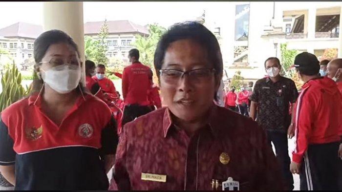 Terkait Ujicoba Pembukaan Objek Wisata, Bupati Badung: Paling Prinsip Adalah Penurunan Level