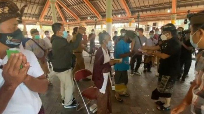 PPKM Darurat Jawa-Bali Diperpanjang, Ini Berbagai Bantuan dari Pemerintah, Totalnya Rp 55,21 Triliun