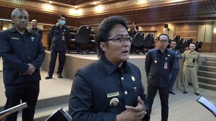 Giri Prasta Terancam Lawan Kotak Kosong di Pilkada Badung 2020