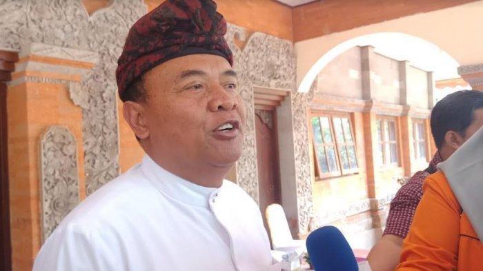 Bupati Bangli Minta DPRD Dukung Usaha Kerasnya ke Pemkot Denpasar, 'Seharusnya Lebih Garang'