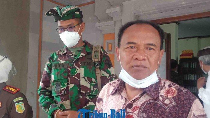 Mulai Hari Ini Pelanggar Prokesdi Bangli Bali Kena Sanksi Denda