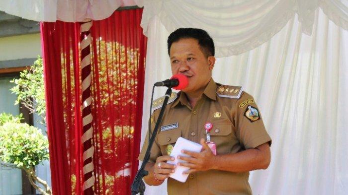 Baru Dilantik, Bupati Bangli Briefing 8 Pejabat OPD, Singgung Jalan Gelap dan Pegawai Jarang Ngantor