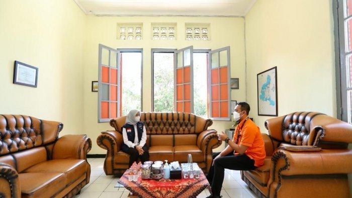 Bupati Banyuwangi Cek Persiapan Pencairan BST Rp 600.000 untuk 45.633 Keluarga