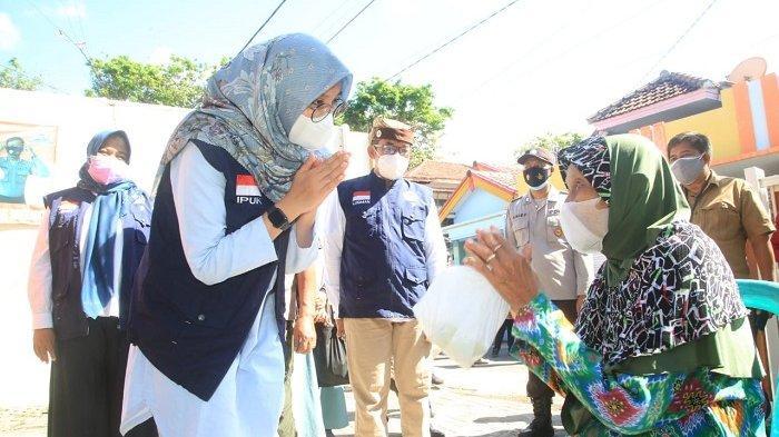 Dapat Tambahan 3.000 Orang, 48.695 Keluarga di Banyuwangi Terima Pencairan BST Rp600.000