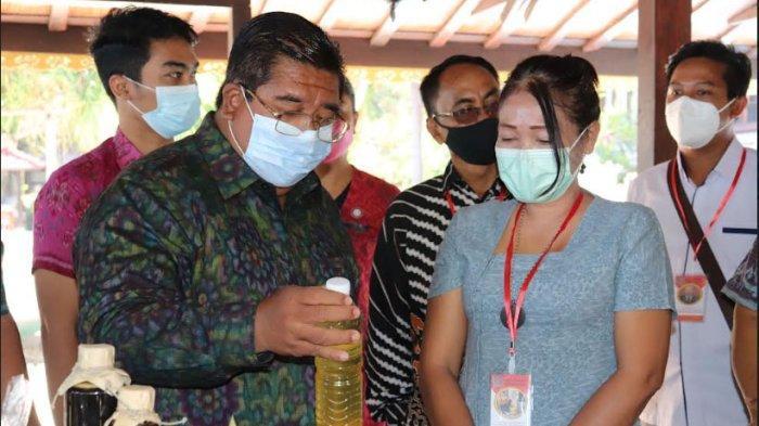 Bupati Dorong Koperasi di Buleleng Terapkan Digitalisasi