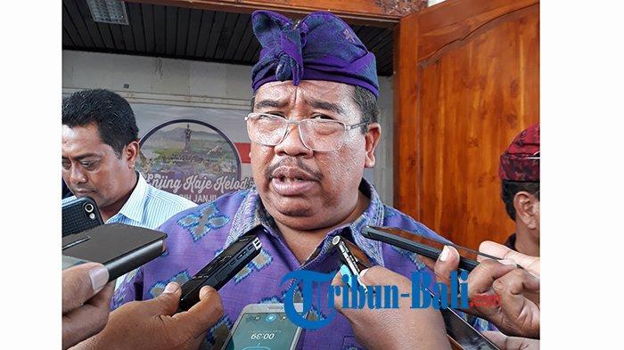 Kekayaannya Rp 171 M, Bupati Buleleng Suradnyana Masuk Daftar 10 Kepala Daerah Terkaya di Indonesia