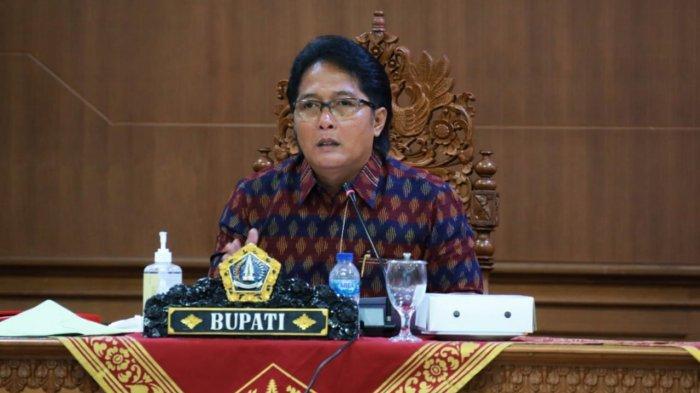Bupati Dukung Kementerian Untuk Work From Bali, Pastikan Semua Akomodasi di Badung Patuhi Prokes