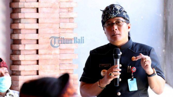 PROFIL Giri Prasta, Jiwa Sosial Tinggi, Dapat Kepercayaan Rakyat Sejak 2004