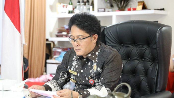 Bupati Giri Prasta Paparkan Rencana Aksi Pengembangan SDM Kabupaten Badung