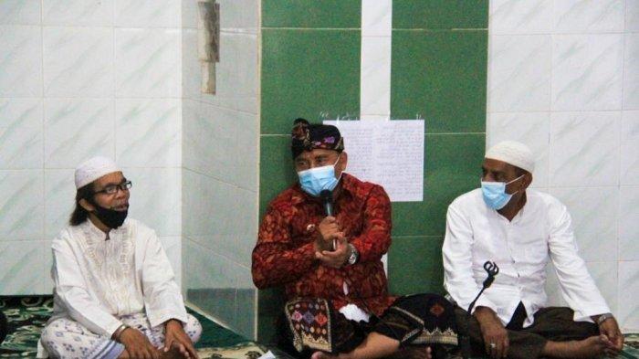 Buka Bersama di Banyubiru Jembrana, Bupati Jembrana Ajak Masyarakat Perkuat Silaturahmi