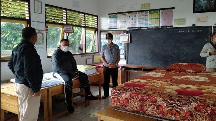 Kasus Covid-19 Terus Meningkat, Jembrana Terapkan Isolasi Terpusat Berbasis Desa