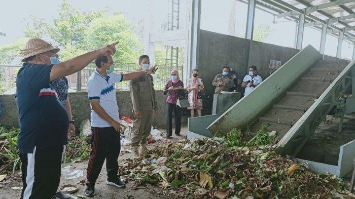 Tangani Sampah Plastik, Bupati Jembrana Tamba Jajaki Kerjasama dengan Investor