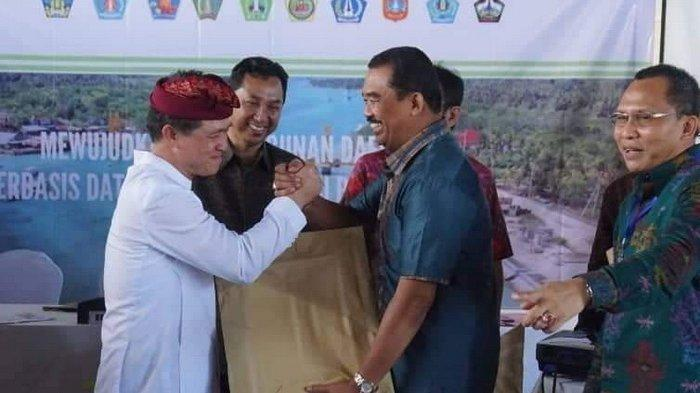 Klungkung Tuan Rumah Forum Bappeda Litbang Se-Bali, Ini Poin-poin yang Dibahas