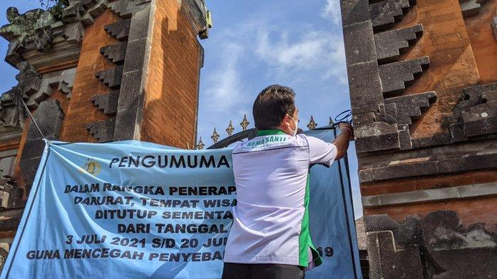 Terkendala Sinyal Internet, Aplikasi PeduliLindungi Kemungkinan Sulit Diterapkan di Nusa Penida