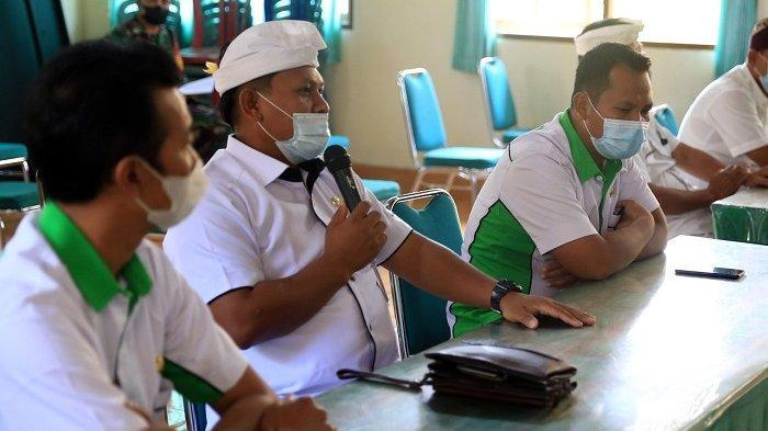 Cakupan Vaksinasi Covid-19 di Desa Lembongan dan Jungutbatu Sudah 100 Persen