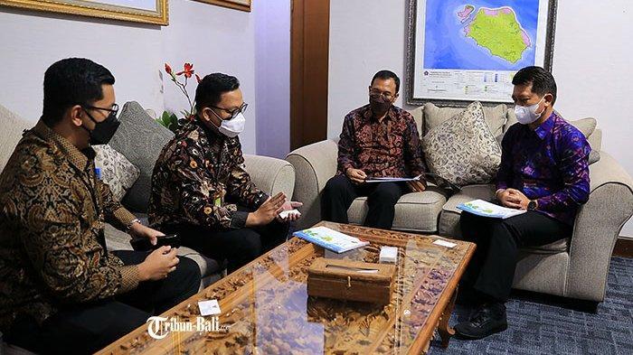 Kabupaten Paling Kecil, Konsumsi Bahan Bakar Premium di Klungkung Paling Tinggi di Bali