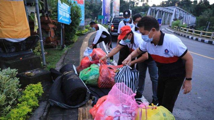 Kesadaran Memilah Sampah Menurun,Perda Pengelolaan Sampah Akan Diperektat