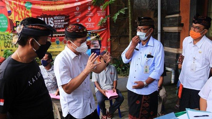 Suami Kerja di Koperasi dan Anak Pegawai Kontrak Dapat BLT, Suwirta: Salah Sasaran