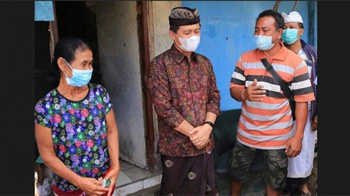 Jadi Temuan Karena Terima Bantuan Ganda, 3 Warga Miskin di Klungkung Harus Kembalikan BLT Dana Desa