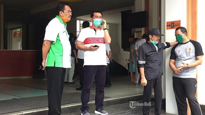Pemkab Klungkung Fasilitasi 25 PMI Jalani Karantina di HotelBintang 4 di Denpasar