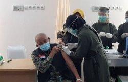 Bupati Sleman Positif Covid-19 Setelah 7 Hari Disuntik Vaksin, Kadis Kesehatan: Kebetulan Saja
