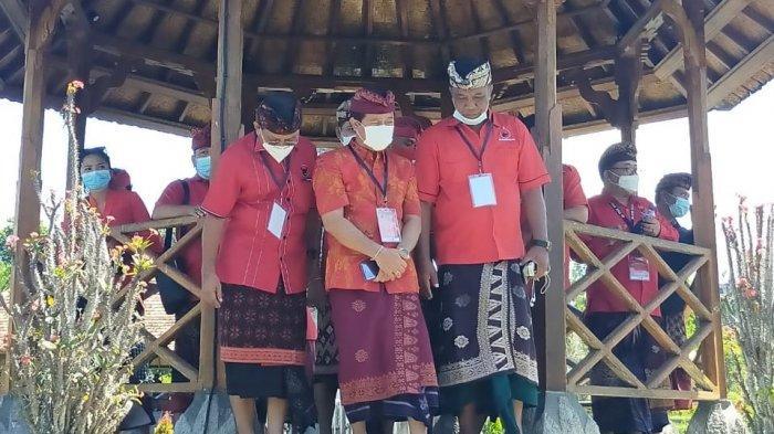Bupati Nyoman Suwirta Gabung PDIP, Disiapkan sebagai Calon Wakil Gubernur Bali?
