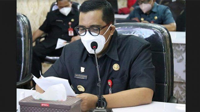 RAPBD Perubahan Tabanan Defisit Rp 156 Miliar, Bakal Ditutupi dari Silpa 2020 dan Pinjaman PT SMI