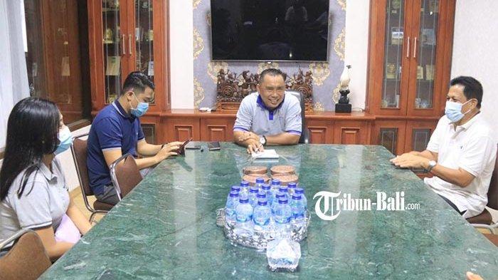 Bupati Tamba Dukung Anak Jembrana di Ajang Liga Dangdut Indonesia