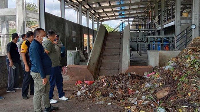 Sampah Menggunung di TPA Peh, Dinas LH Jembrana Minta Setiap Desa Terapkan TPS3R