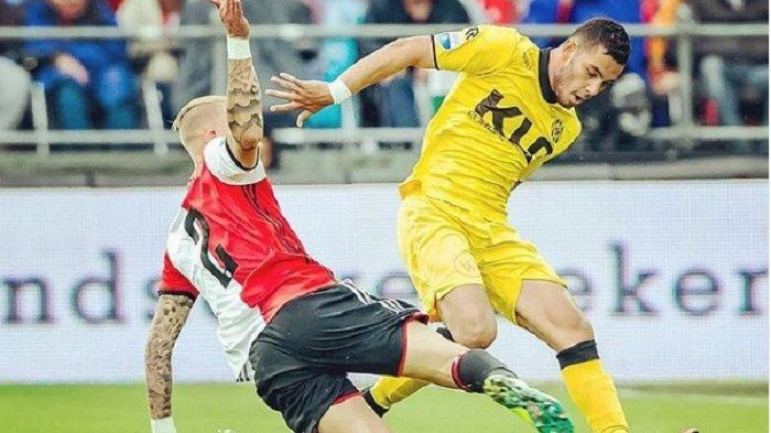 Eks Pemain PSV Tiba di Yogyakarta dan Gabung dengan Persib, Begini Komentar Farshad Noor