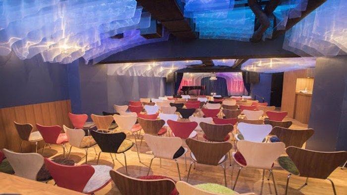 Seluruh Pemain Cabaret di Sebuah Klub Malam Jepang Positif Covid-19, Pihak Klub Panggil Para Tamu