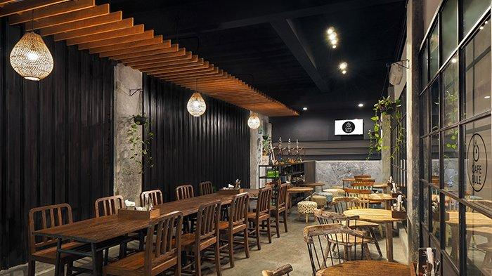 Café Bule Reopening and Offers, Affordable Good Food at Sunset Road Kuta