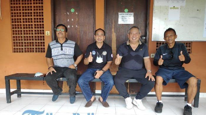 Calon Pengurus Asprov PSSI Bali Segera Paparkan Visi Misi, Komite Pemilihan Minta Harus Dikritik