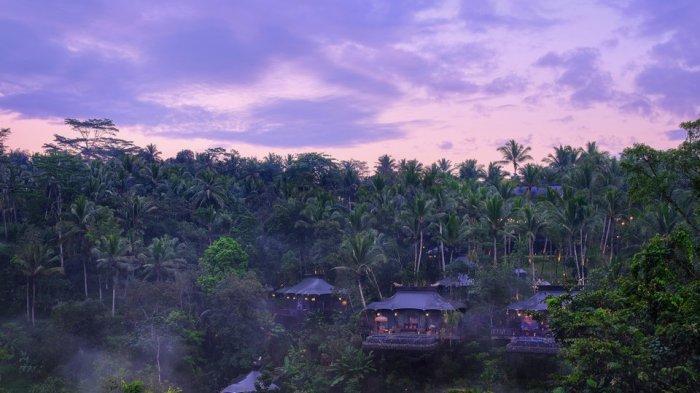 5 Hotel di Indonesia Masuk 100 Hotel Terbaik Dunia, 4 di Antaranya Ada di Bali