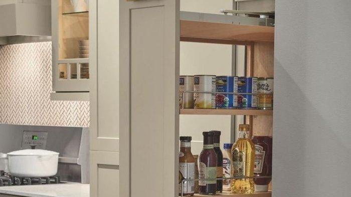 Trik Desain Interior Wajib Dicoba, Menghemat Uang & Menyulap Dapur Kecilmu Jadi Ruang Memasak Impian