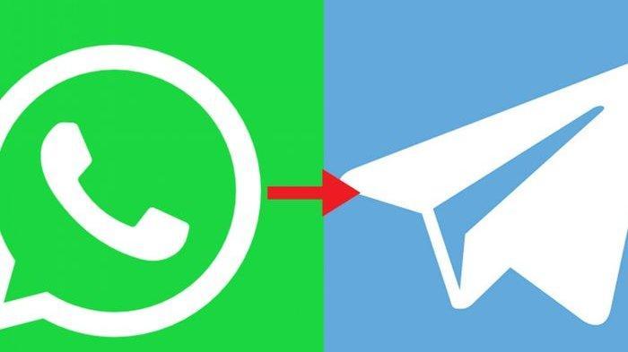 Cara Mudah Memindahkan Chat WhatsApp ke Telegram