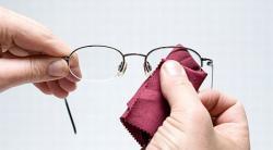 45+ Cara Membersihkan Kacamata Yang Tergores paling mudah