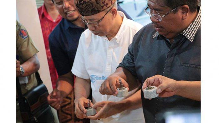 Terumbu Karang Jenis Baru Ditemukan di Kawasan Pantai PLTU Celukan Bawang