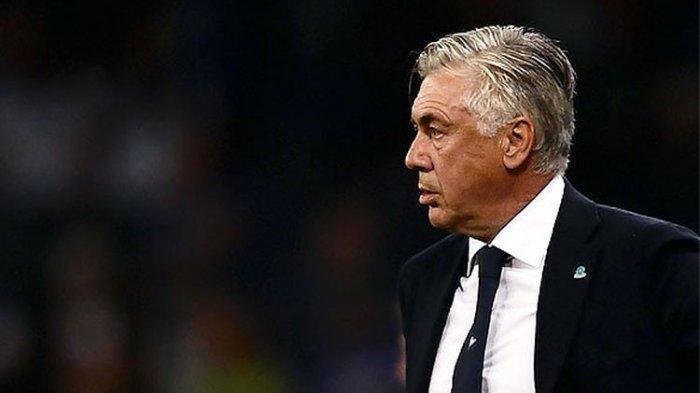AC Milan Sukses Datangkan Pengganti Donnarumma, Carlo Ancelotti: Dia Akan Selalu Aman dan Berguna