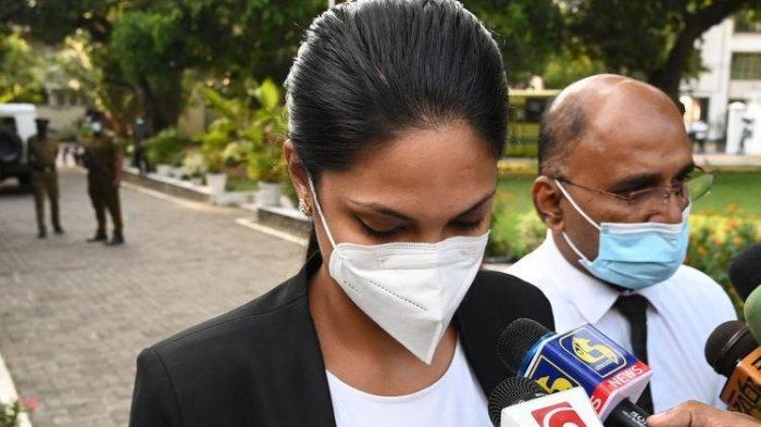 Caroline Jurie Diadili 19 April, Enggan Minta Maaf pada Ratu Kecantikan Sri Lanka yang Dia Lukai