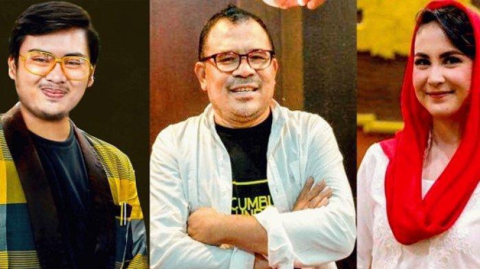 Sutradara Casko Wibowo & Garin Nugroho Hadir sebagai Dewan Juri di Festival Film Batik Indonesia